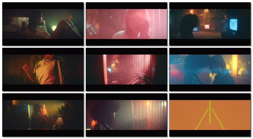[4K] ODESZA feat. Naomi Wild - Higher Ground (Official Video)