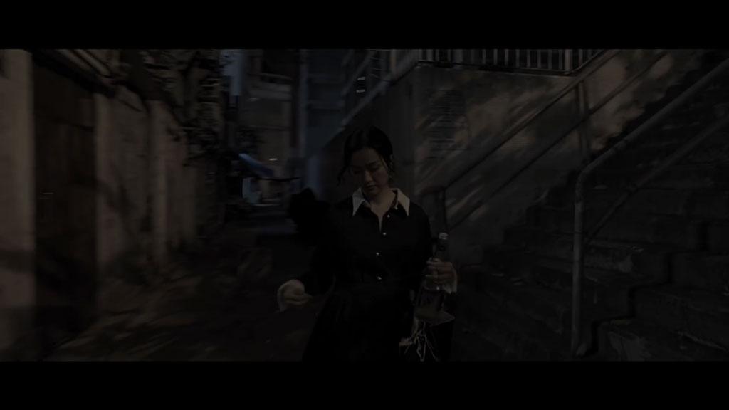 [1080P] 谢安琪 - 沐春风 官方(粤语版)无水印MV