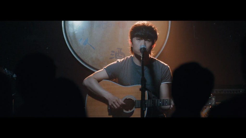 [1080P] 赵雷 - 成都 官方微电影版MV