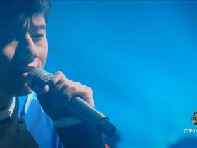 [720P] 张杰 默 歌手2017第五期现场版