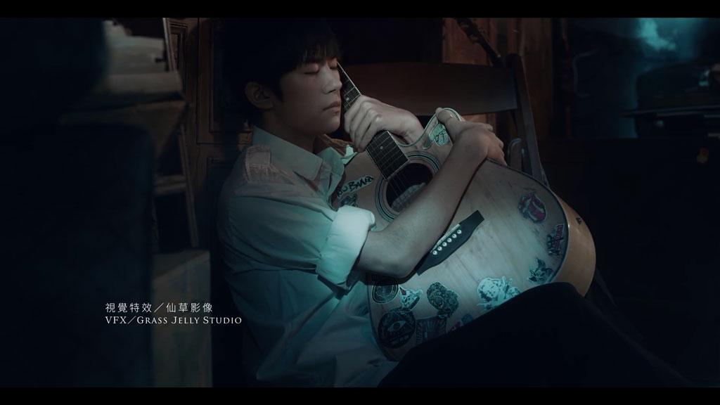 [1080P] 五月天 成名在望 官方原版无水印MV  易烊千玺《梦想小屋》