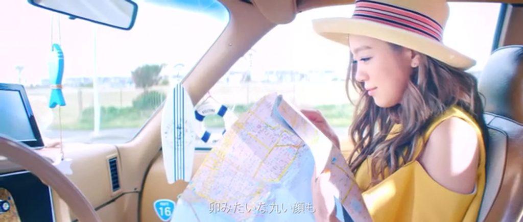 [1080P] 西野加奈 - アイラブユー 《邻座的怪同学》漫改电影主题曲