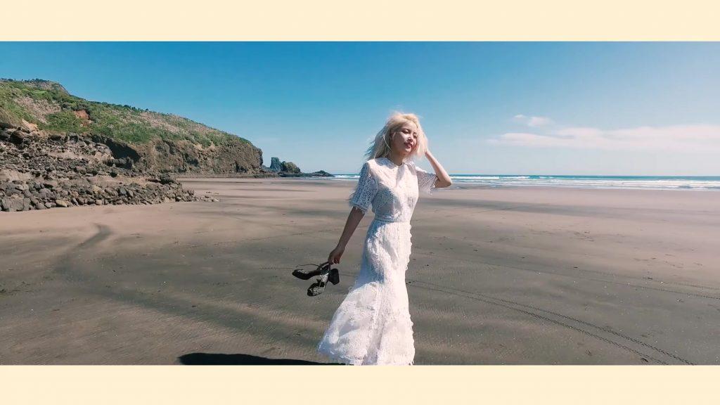[1080P] Solar(颂乐) - Where the Wind Rises 官方HD无水印MV