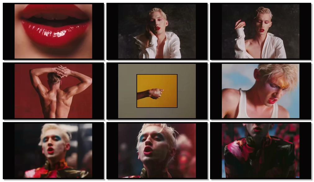 [1080P] Troye Sivan - Bloom (Official Video)