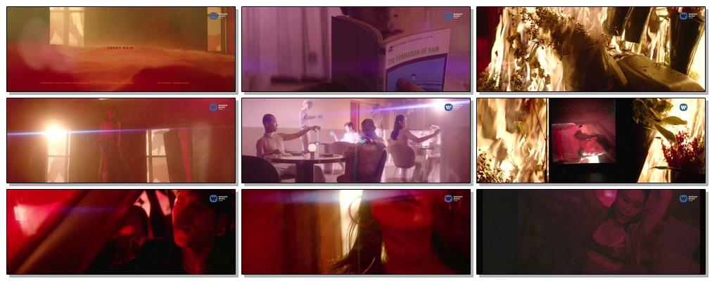 [4K] 袁娅维 Feat. 王嘉尔 - Lucky Rain 官方QFHD-MV