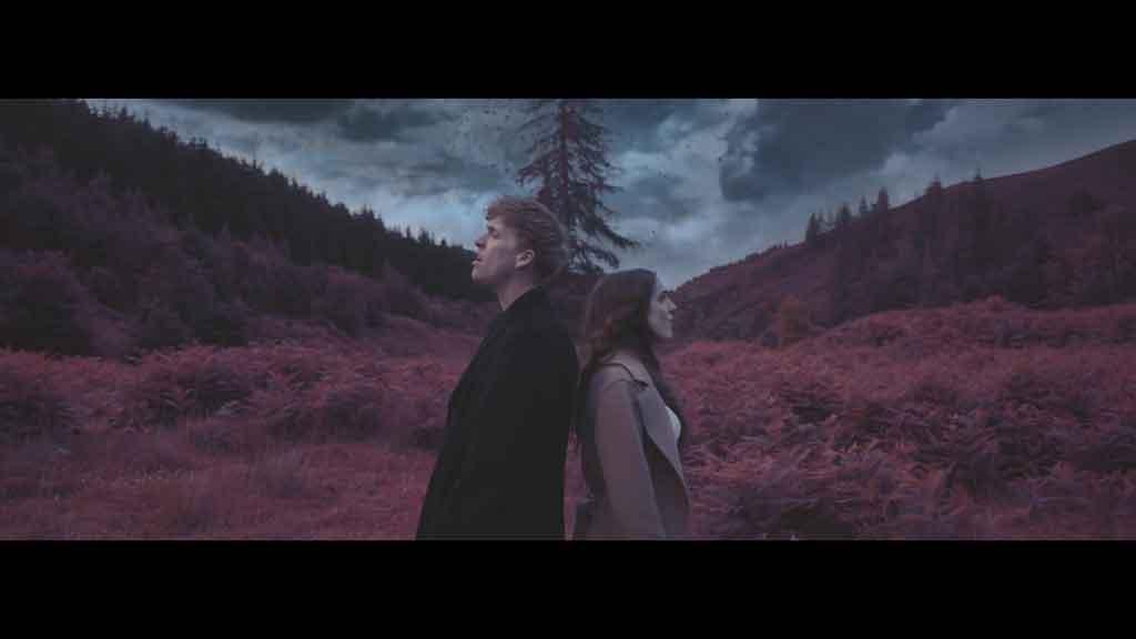 [1080P] Birdy&Rhodes - Let It All Go 官方HD-MV