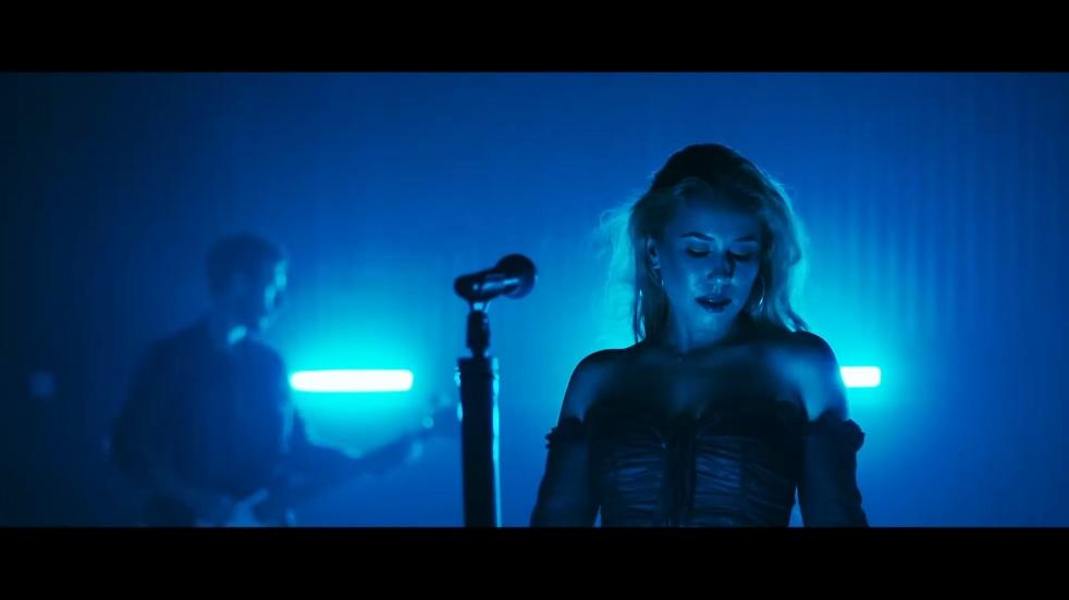 [1080P] Vicetone ft. Haley Reinhart - Something Strange (Official Video)