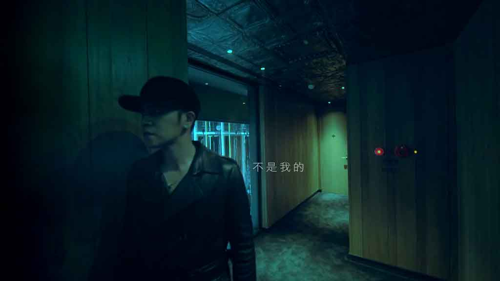[1080P]  罗志祥 - 断片 官方HD-MV