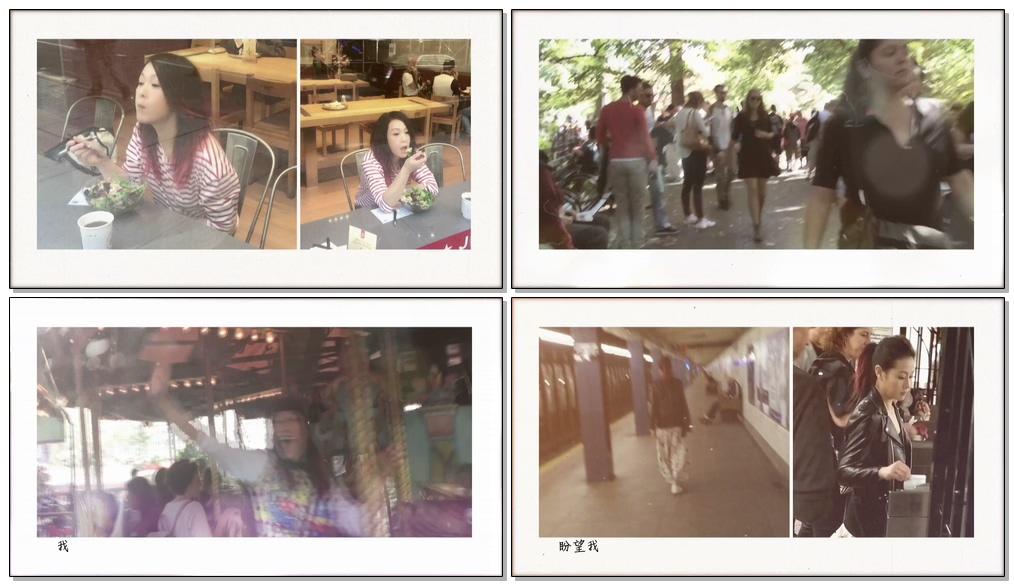 [1080P] 刘若英 - 写信回家 官方HD-MV