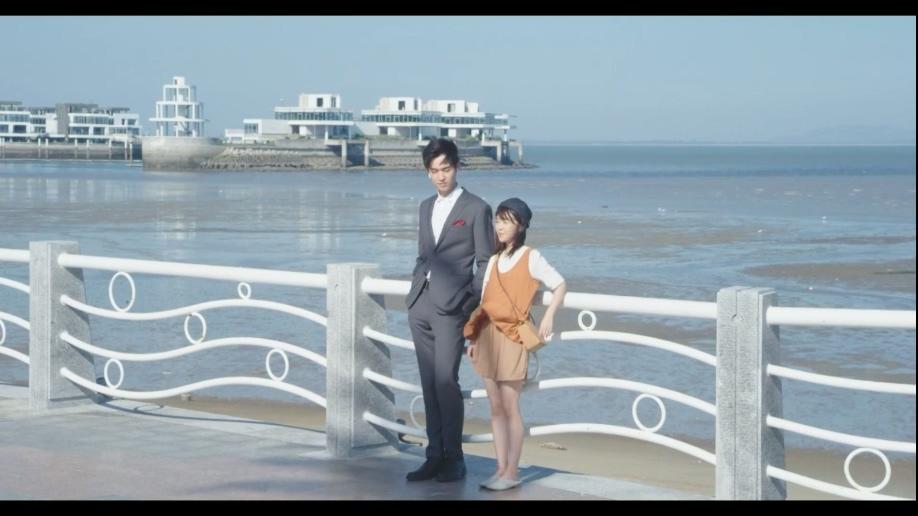 [1080P] 刘维 - 背对你的眼泪 网剧《时光教会我爱你》插曲