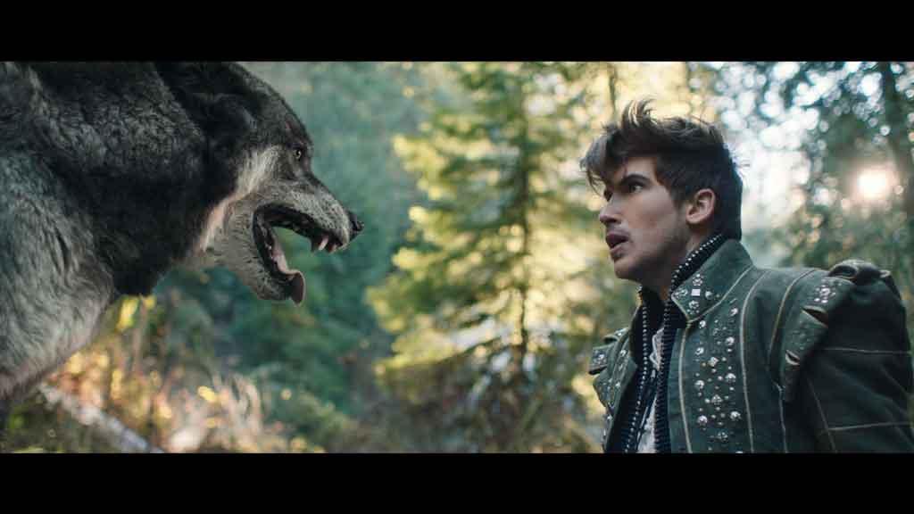 [4K] Joey Graceffa - KINGDOM (Official Music Video)