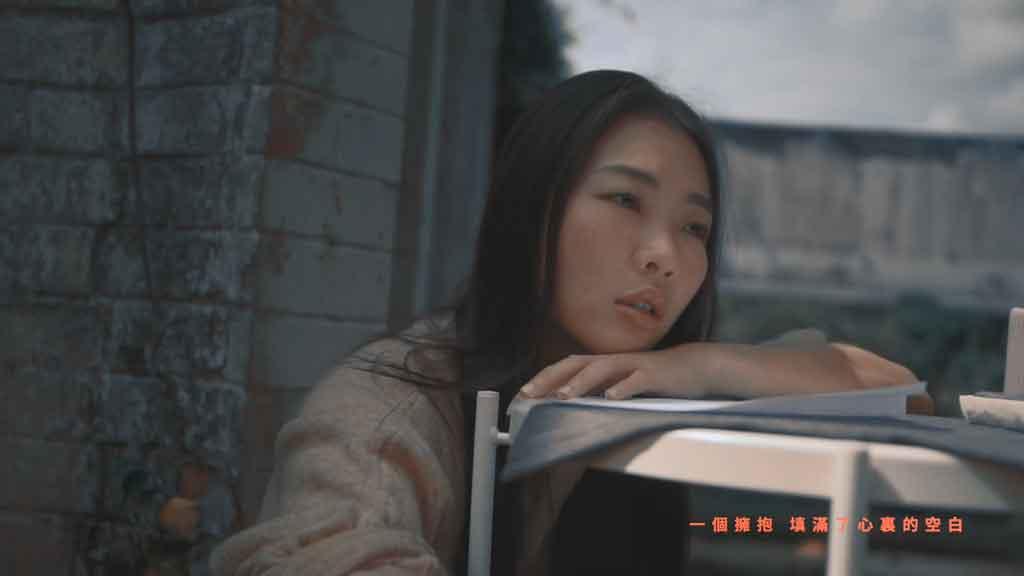 [1080P] 云镁鑫 - 盛放的姿态 官方HD-MV
