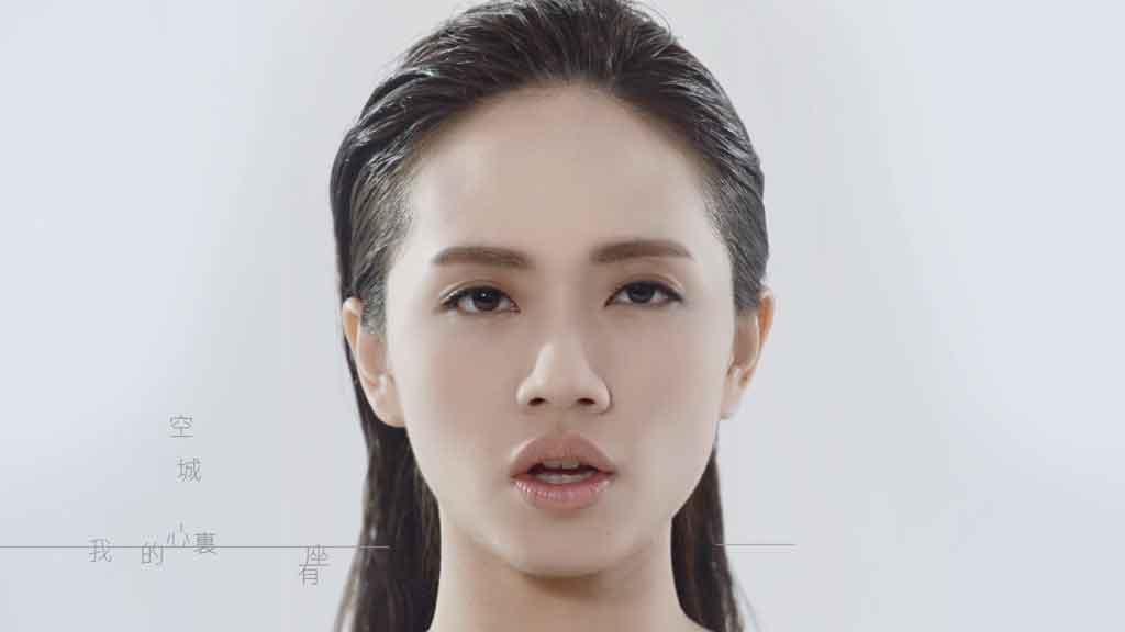 [1080P] 刘惜君 - 莫忘空城 官方HD-MV