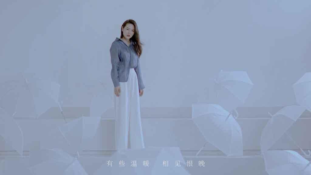 [1080P] 孙露 - 怎样遇见你 官方HD-MV