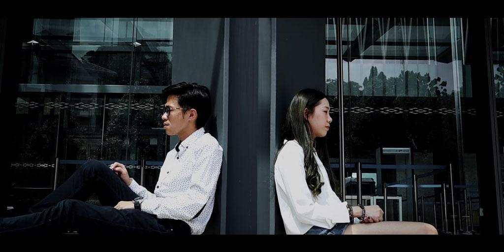 [1080P] 纸短情长 翻唱Ceri Feat. Christy 官方MV版.