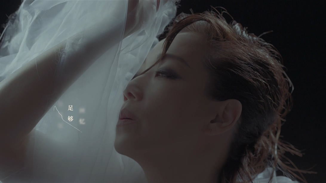 [1080P] 林忆莲 - 纤维 官方HD-MV