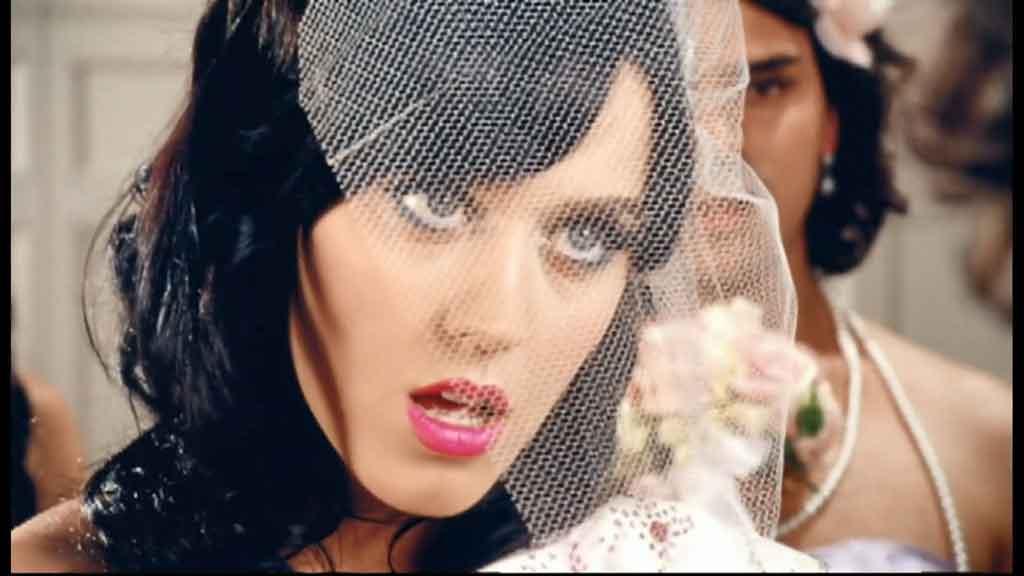 [1080P] Katy Perry - Hot N Cold 官方HD-MV