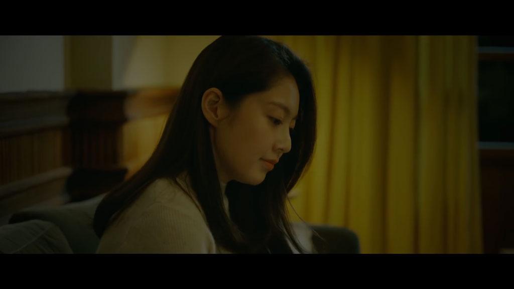 [1080P] 李素罗LeeSoRa(이소라) - Song request(신청곡)