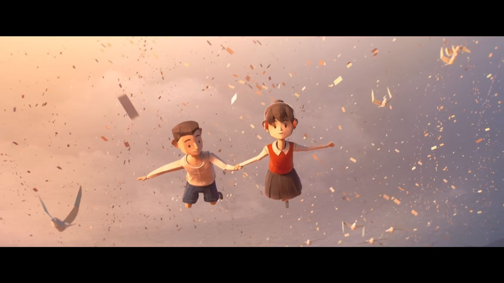 [1080P] 五月天 - 转眼(2018 自传最终章)官方MV
