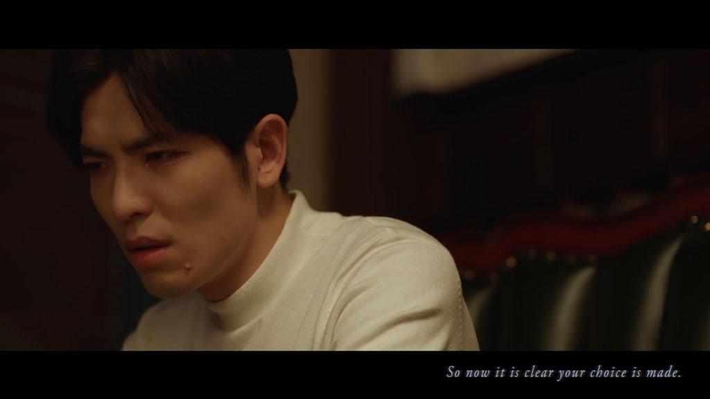 [1080P] 萧敬腾 - Haunting Me  公视迷你影集《魂囚西门》片尾曲MV