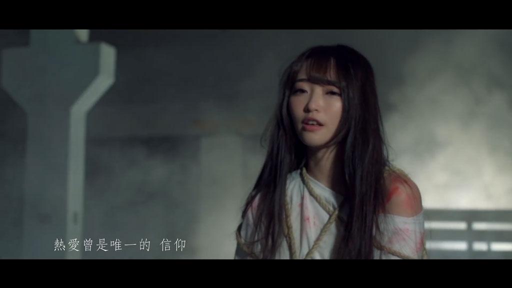 [1080P] 光泽 - 空心 微电影版MV在原谅与绝望之间游荡