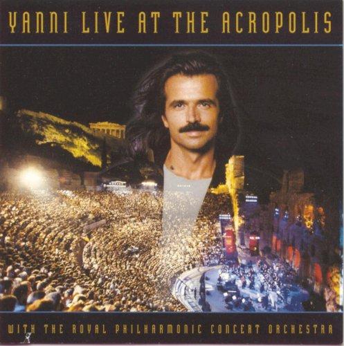 [DVD-VOB] 雅尼(Yanni) -《雅典卫城音乐会》