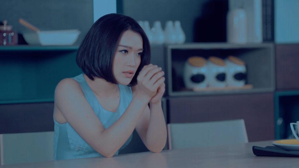 [1080P] 庄心妍 - 我选择原谅 官方完整版无水印MV