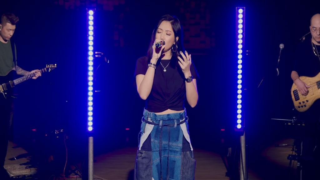 [1080P] A-Lin黄丽玲 - 雨后彩虹 官方完整版无水印MV