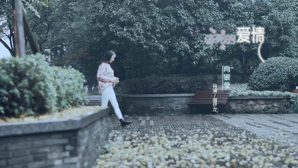 [1080P] 向银莹 - 该死的爱情(Master - 967M)