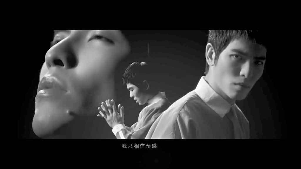 [1080P] 萧敬腾 - Kelly 官方HD-MV