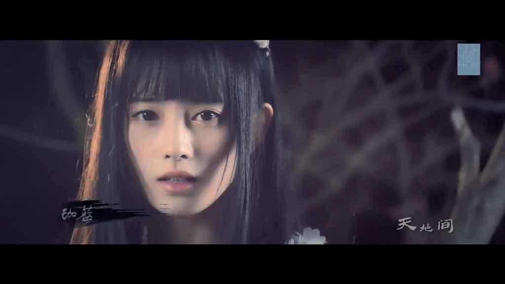 [1080P]  SNH48 - 缘尽世间 官方HD-MV
