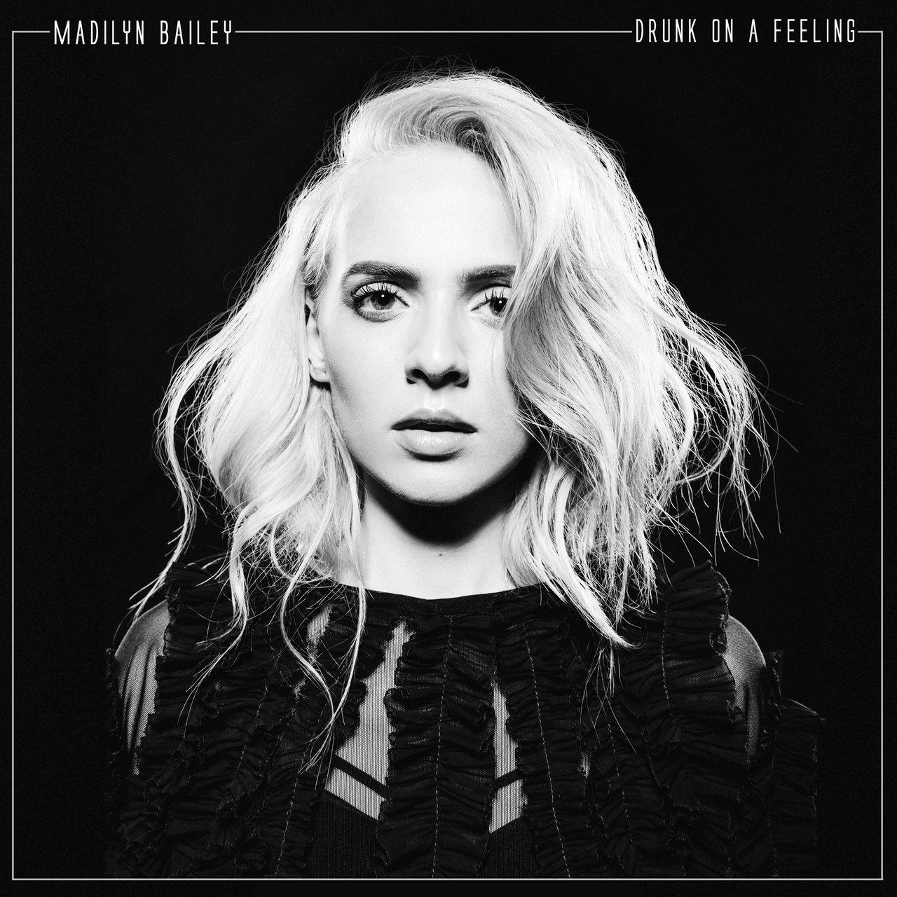 [4K] Madilyn Bailey - Drunk on a Feeling (Official Video)