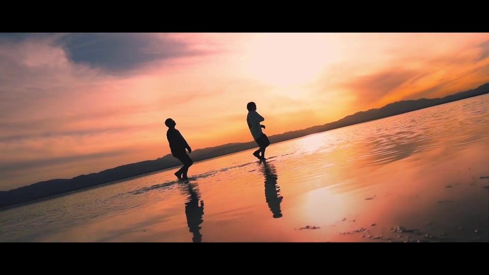 [1080P] ANU - FLY-飞 官方HD-MV