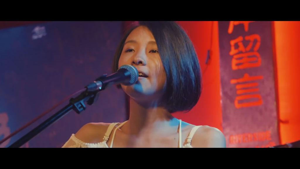 [1080P] 陈忻玥 - 猜 官方完整版无水印MV