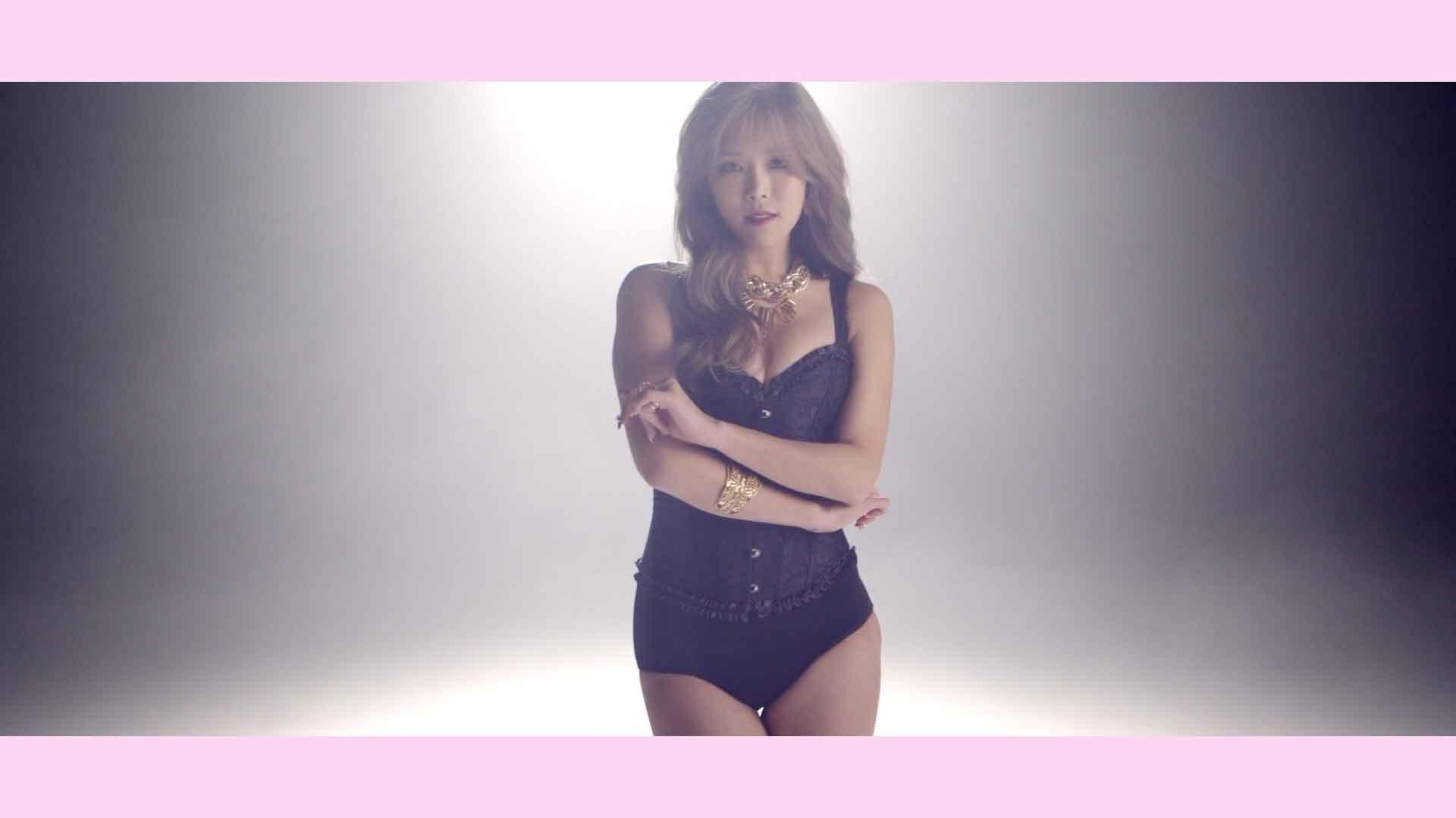 [1080P] Dia Girls - Gently (Melon - 246m)