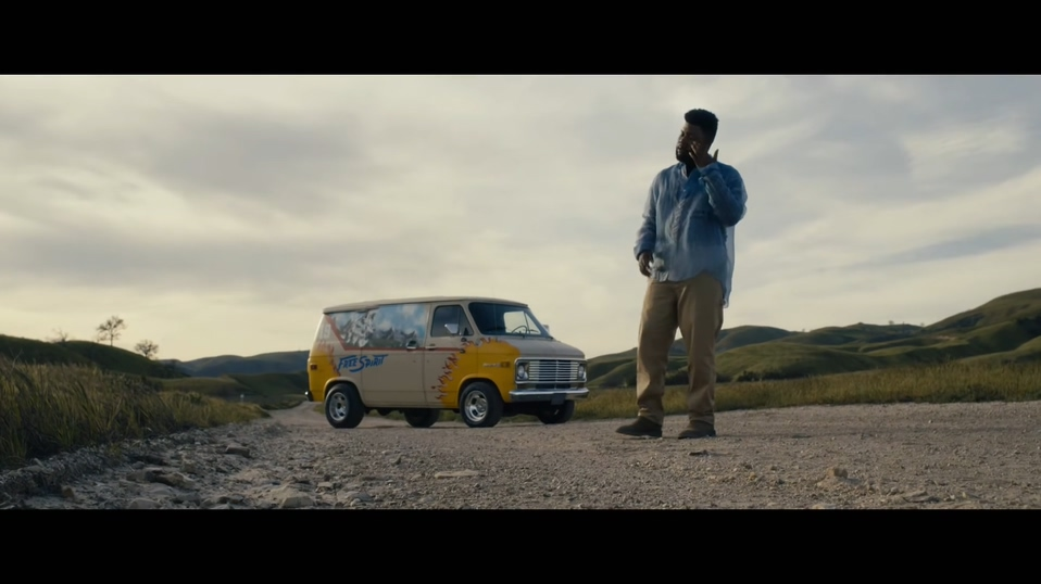 [1080P] Khalid - Free Spirit (Official Video)