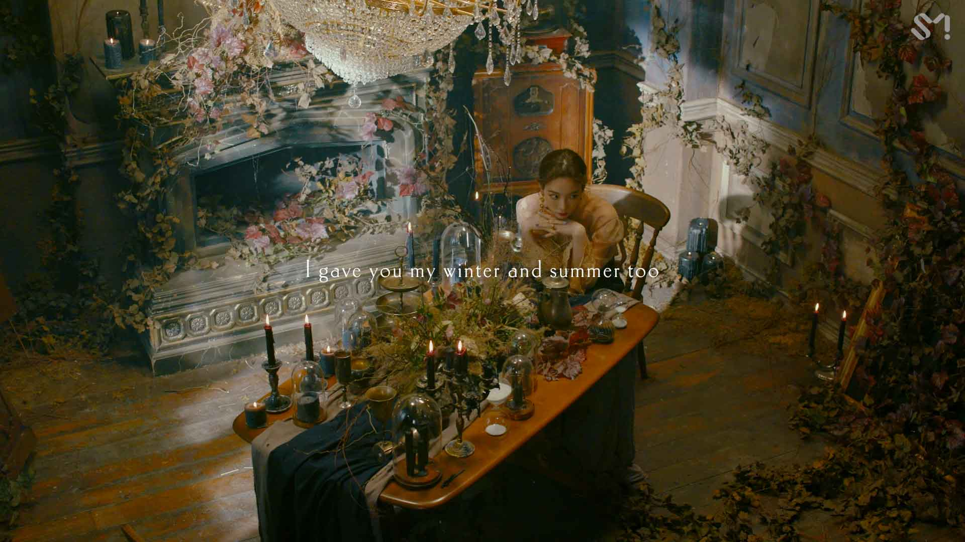 [1080P] TAEYEON(金泰妍)- Four Seasons(Bugs - 500M)