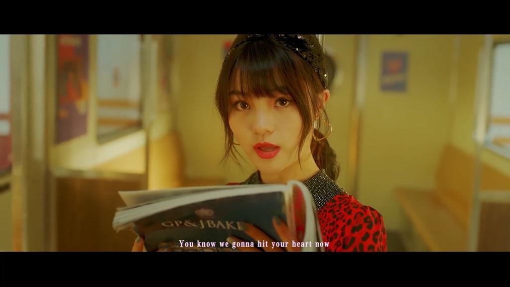 [1080P] SING女团 - 触电 官方完整版无水印MV