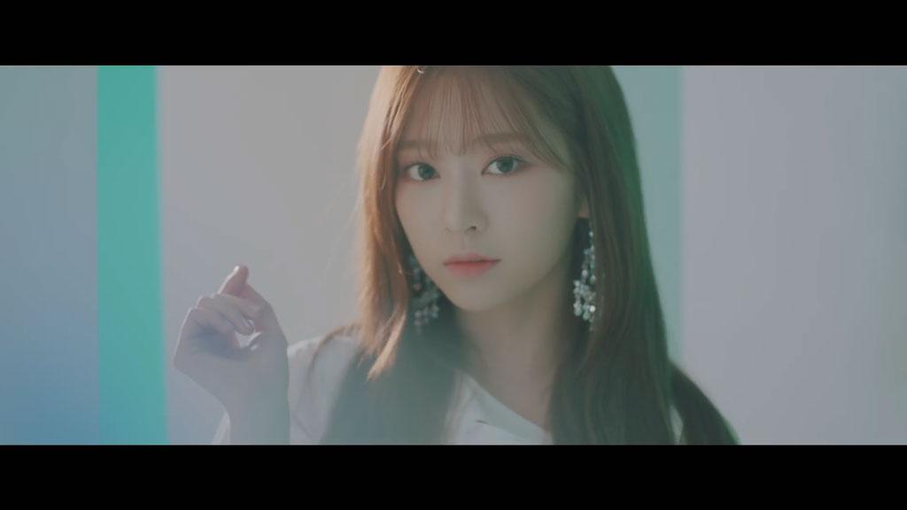 [1080P] IZONE (아이즈원) - 비올레타 (Violeta) MV