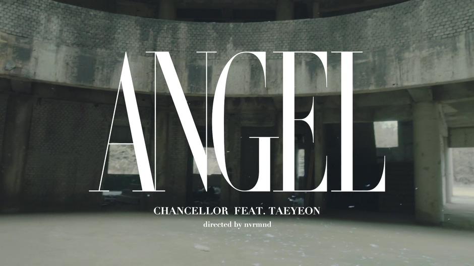 [1080P] 泰妍、Chancellor - Angel 官方HD-MV