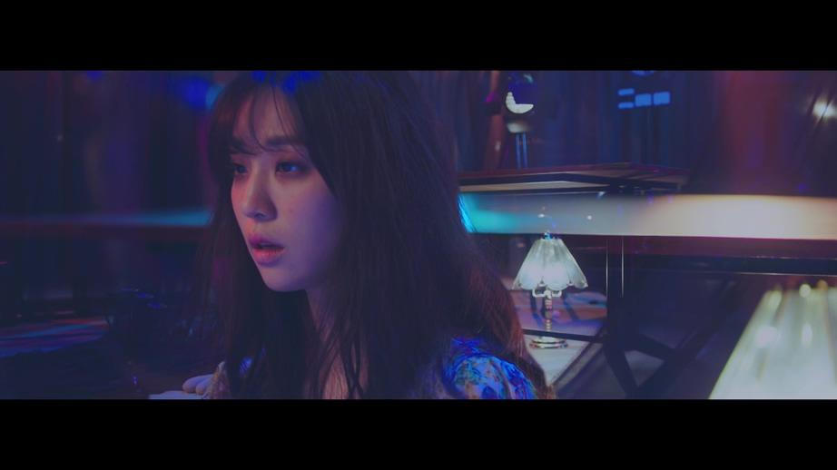 [1080P] 朴春、辉人 - 4:44 官方HD-MV