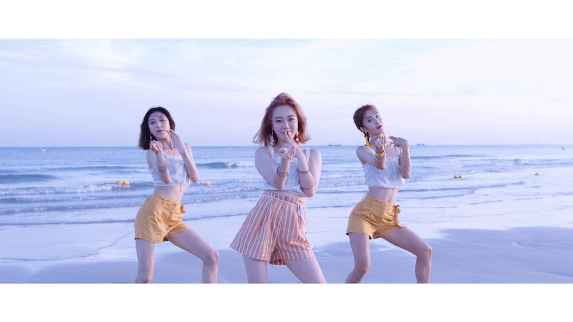[1080P] ALiKE - Summer Love(Bugs - 746m)