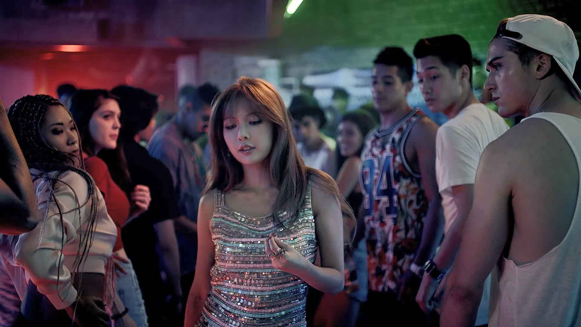 [1080P] Hyuna金泫雅 - How's this(Bugs - 538m)
