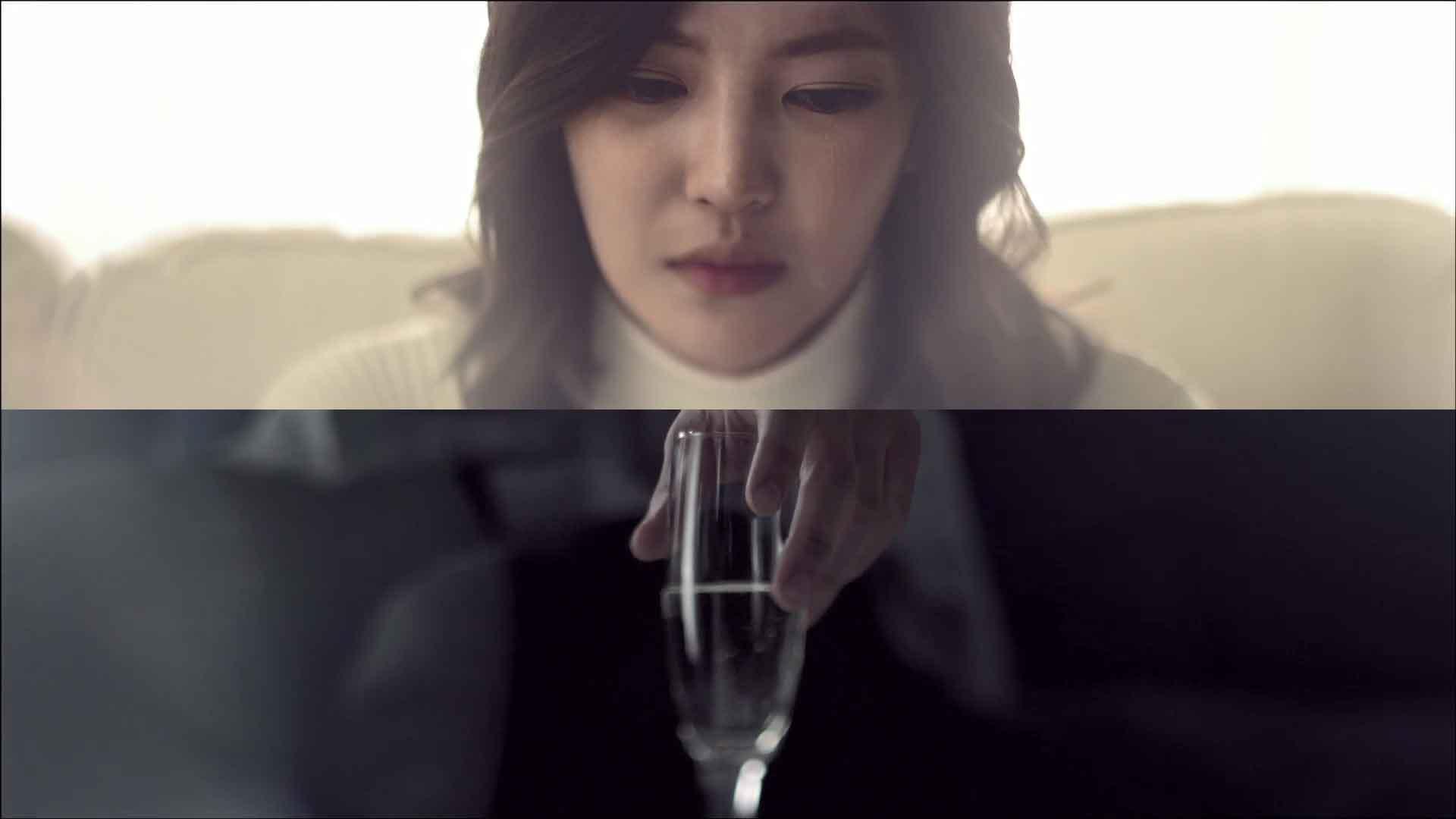 [1080P] LeeSSang feat. Eugene - Tears  眼泪(FULL HD - 311M)