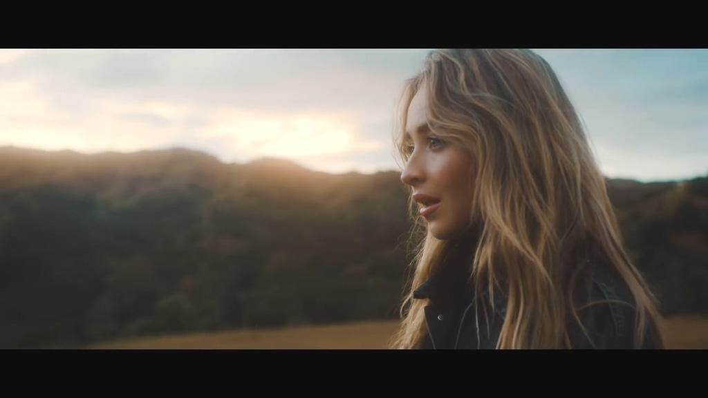 [1080P] Sabrina Carpenter - Exhale (Official Video)