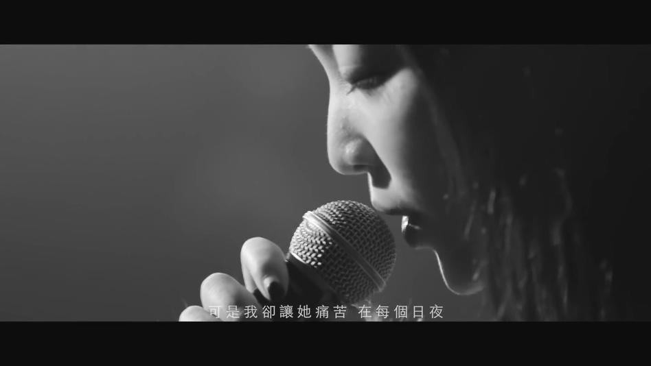 [1080P] VAVA - Life's A Struggle 官方HD-MV