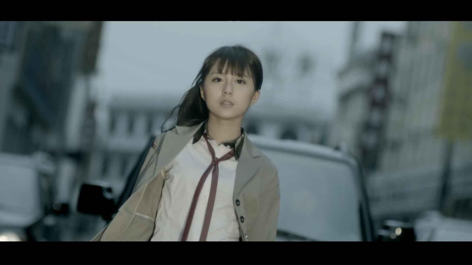 [1080P]  SNH48 - 激流之战 官方HD-MV
