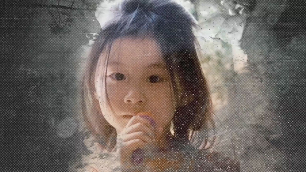 [1080P] 白安 - 妈妈 官方完整版无水印MV
