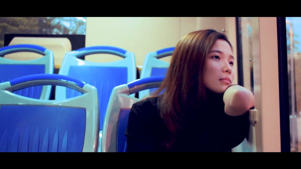 [1080P] 陈可欣&陈俐颖 - 伊特音律 官方完整版无水印MV