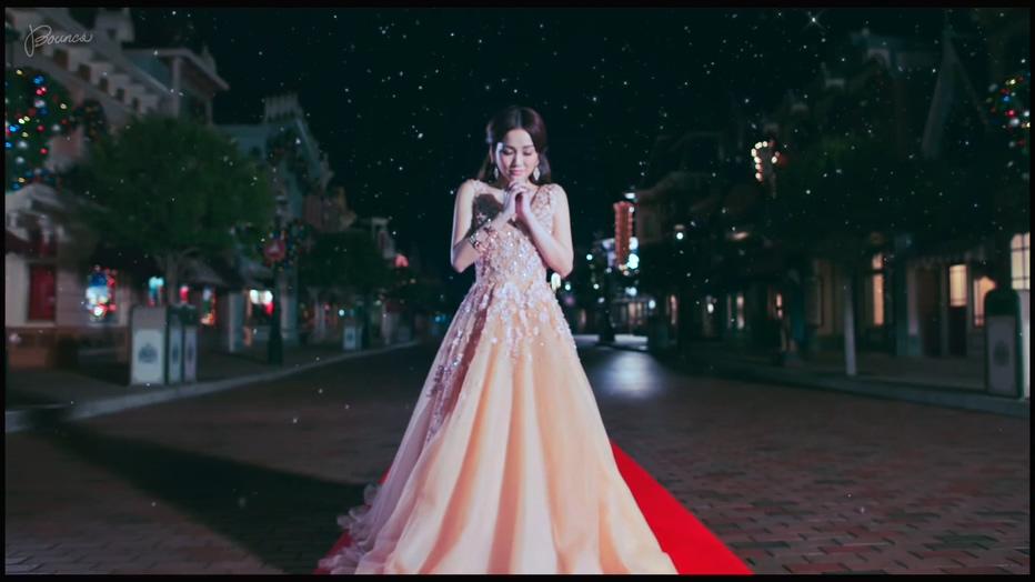 [1080P] 谢安琪 - 有梦要想 官方HD-MV